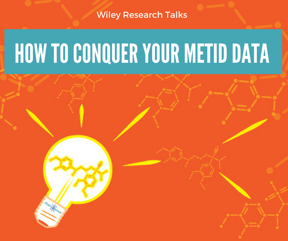 Webinar: How to Conquer Your MetID Data