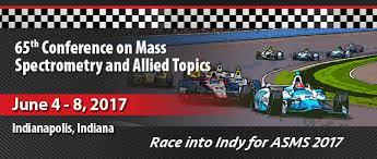 ASMS June 4-8, 2017