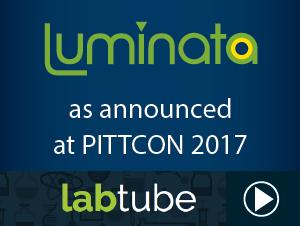 Luminata as announced at PITTCON