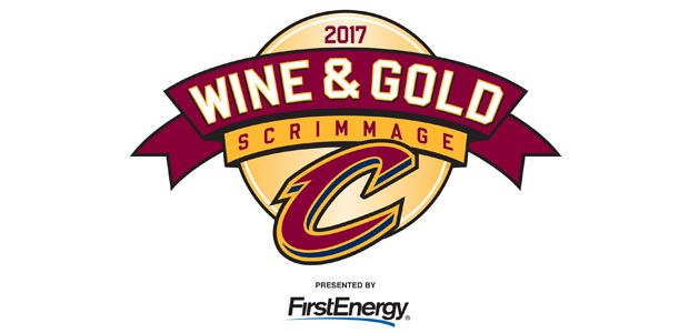 Wine & Gold Scrimmage presented by FirstEnergy