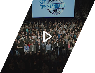 Video: SET THE STANDARD