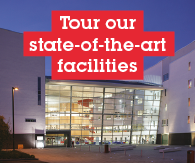 Take a tour of our facilities
