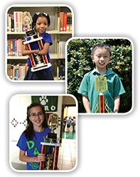 2016 National Handwriting Contest Winners