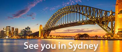 MetaStock Sydney Conference 2020