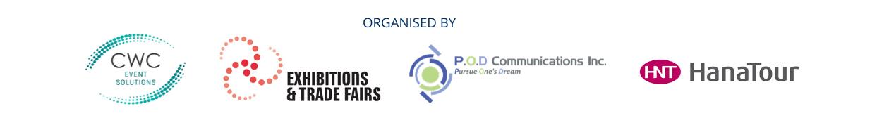Meet the Organisers