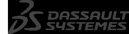 Dassualt Systems Logo