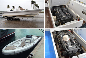 Parker Yacht Refurbishing Services