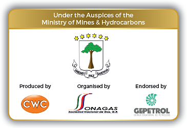 Under the Auspices of the Ministry of Mines & Hydrocarbons, Sonagas, GEPetrol