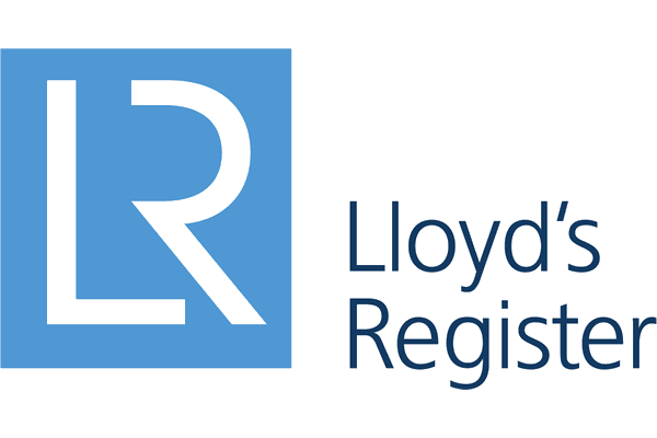 Lloyd's Register BIM Accreditation logo