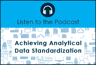 Podcast: Achieving Analytical Data Standardization