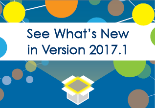 What's New in Version 2017.1