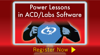 ACD/Labs Power Lessons