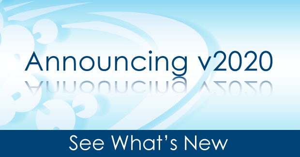What's New in Version 2020