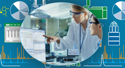 Watch on Demand: Dealing with Data Paralysis in Pharmaceutical Process Development