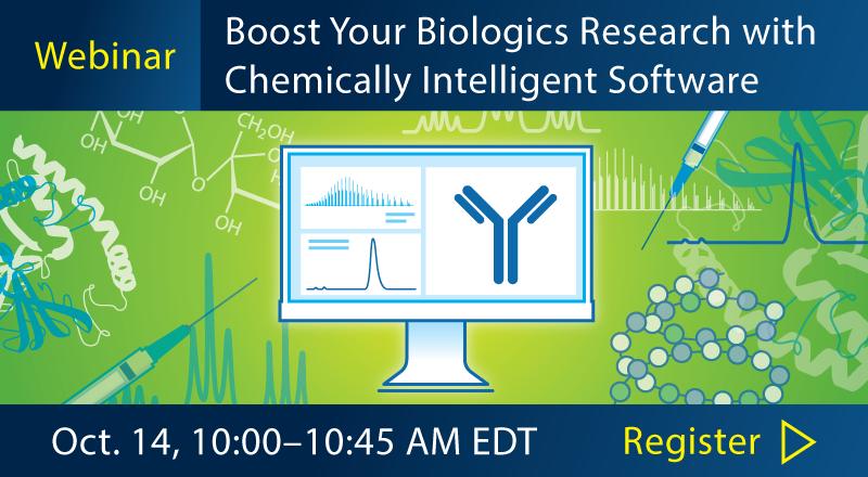 Webinar: Boost Your Biologics Research