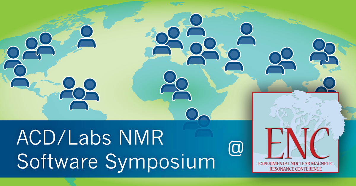 Join Our Virtual User Meeting at ENC