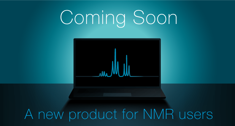 New NMR Software