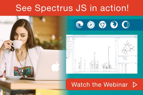 Spectrus JS Webinar