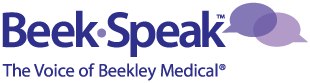 BeekSpeak - the voice of Beekley Medical