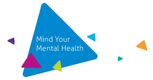 Mind Your Mental Health