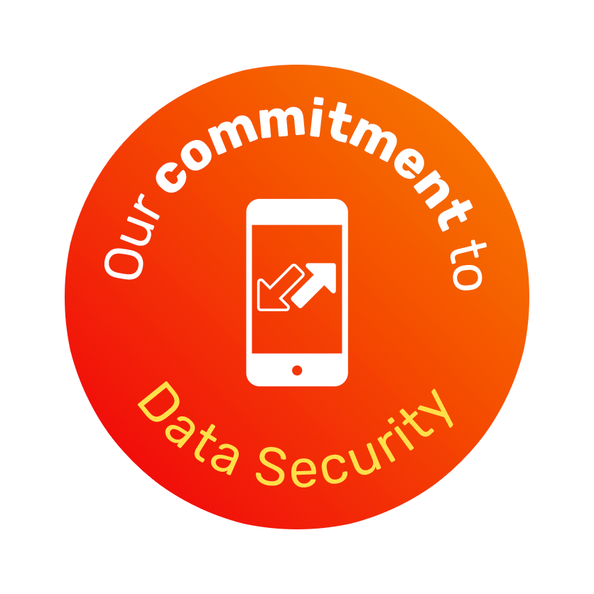 Our Commitment to Data Security