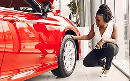 Exploring latest consumers attitudes to car buying