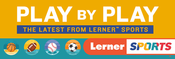 Lerner Sports Play by Play