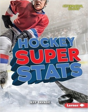 Hockey Super Stats