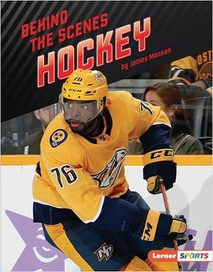 behind the scenes hockey