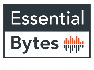 Essential byte logo
